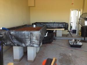 Long View of Garage AP System