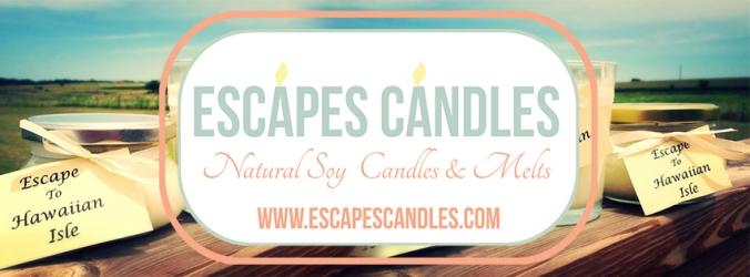 Escapes Candles, LLC