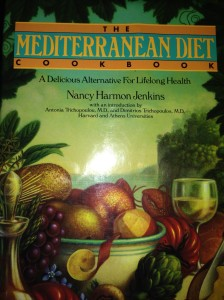 Great Mediterranean cook book
